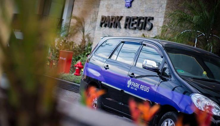 Park Regis Kuta - Pick Up & Drop Service Additional Charge
