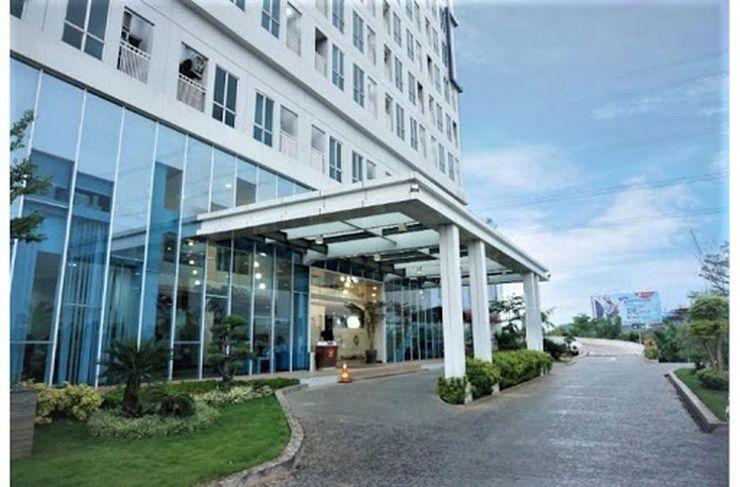 Apartemen Grand Dika City Bekasi By D'Cepeh Room Bekasi - Facade