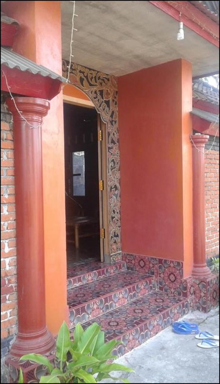 Pondok Gede Semu Lombok - exterior