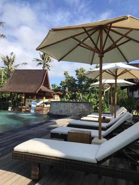 D'bays Dream Beach Club and Villa Bali - Facilities