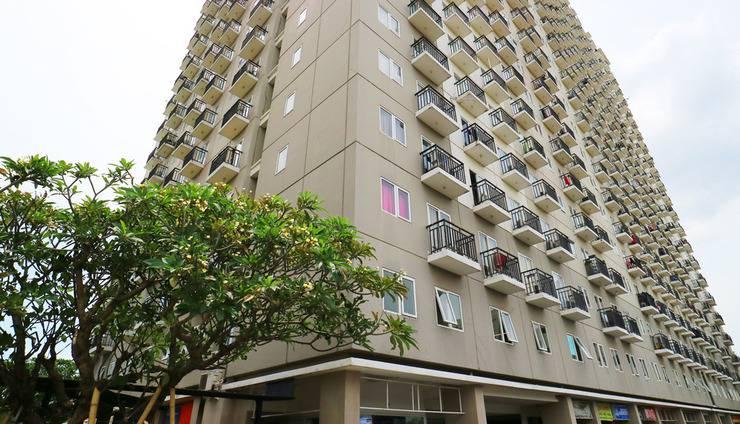 Adaru Property@Sunter Park View Jakarta - Exterior