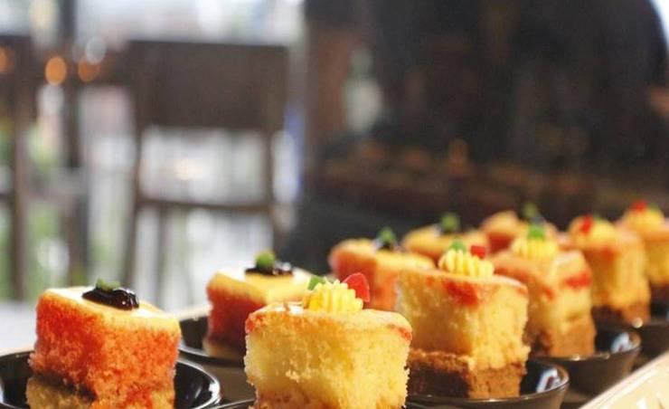 BATIQA Hotel Lampung - Food and Beverage