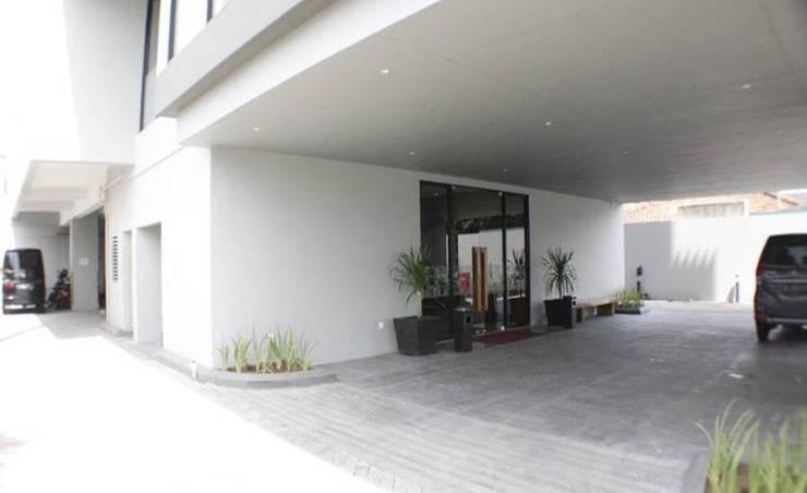 BATIQA Hotel Lampung - Eksterior