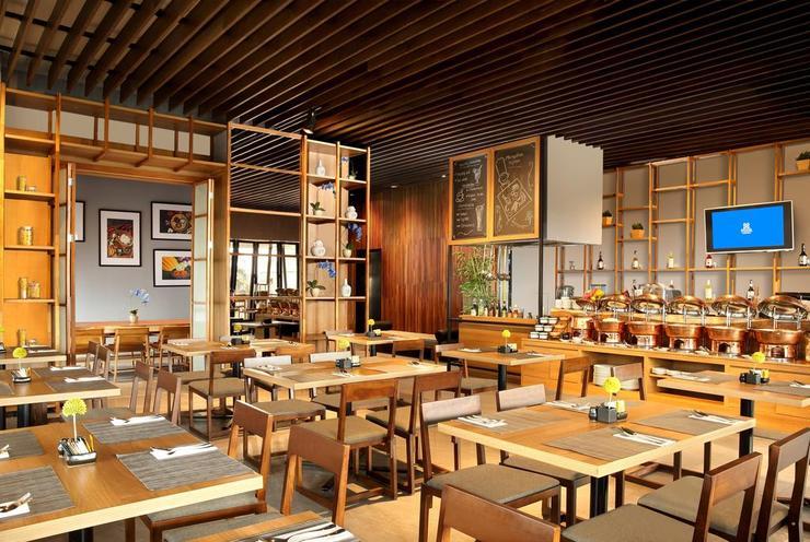 BATIQA Hotel Lampung -