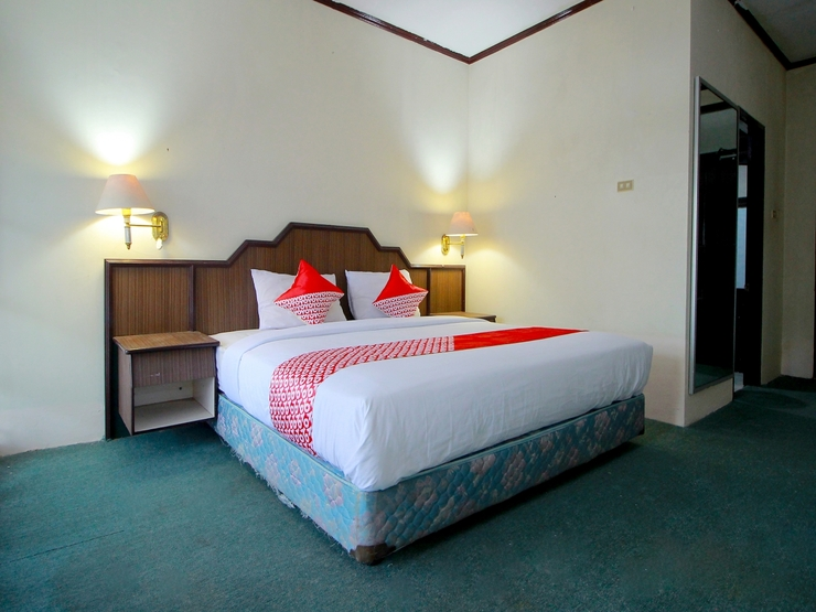 OYO 2360 Hotel Rio Bengkulu - BEDROOM SU D-2