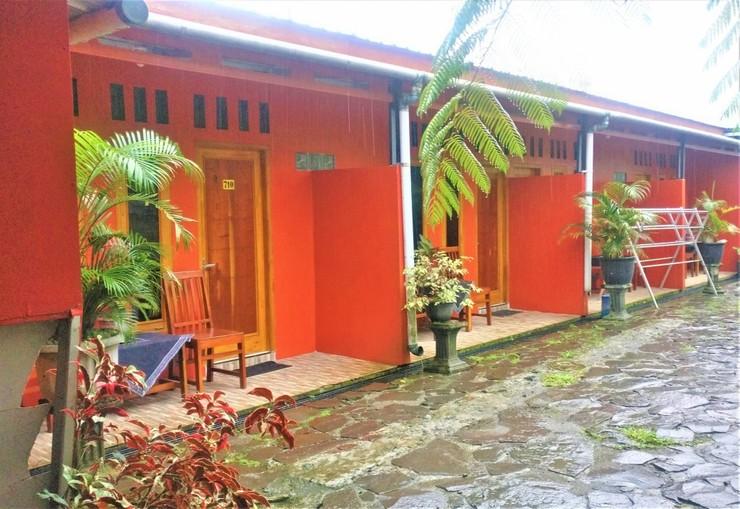 Menggala Cottage Banyumas - Hotel Around