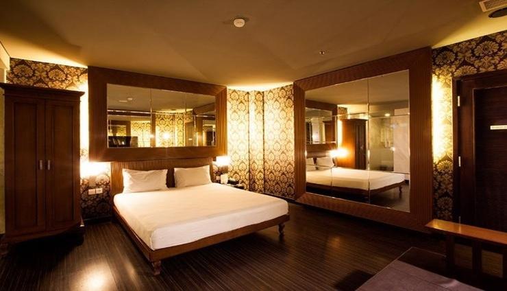 Hotel 108 Jakarta - Room