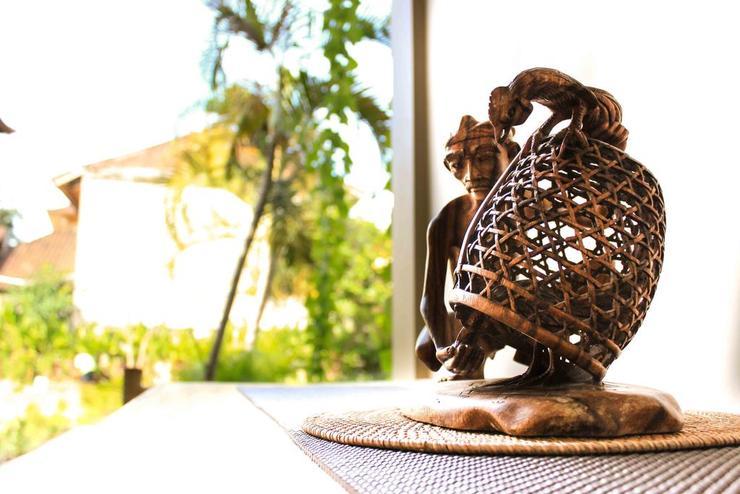 Kemuning Kuta Hotel Bali - Kemuning Kuta Hotel