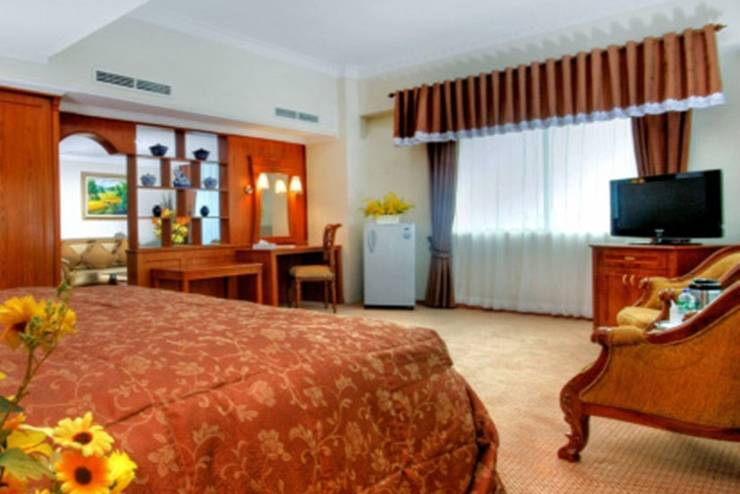 Hotel Madani Syariah Medan - Kamar Madani Suite