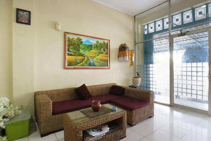 Dharma Gita Guesthouse Bali - Interior