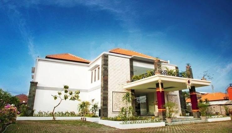 Teges Inn Bali - Exterior