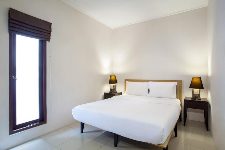 Kusuma Kemang Suite Jakarta - Bedroom