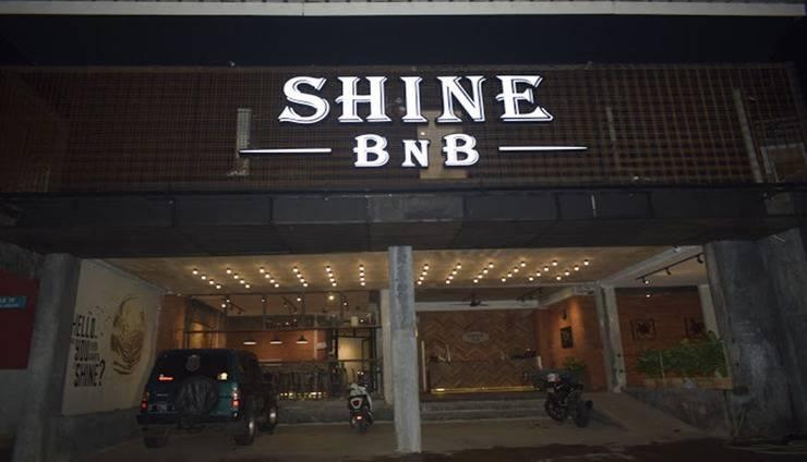 Shine BnB Cianjur - Exterior