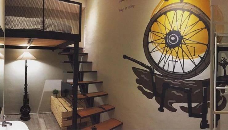 Shine BnB Cianjur - Room