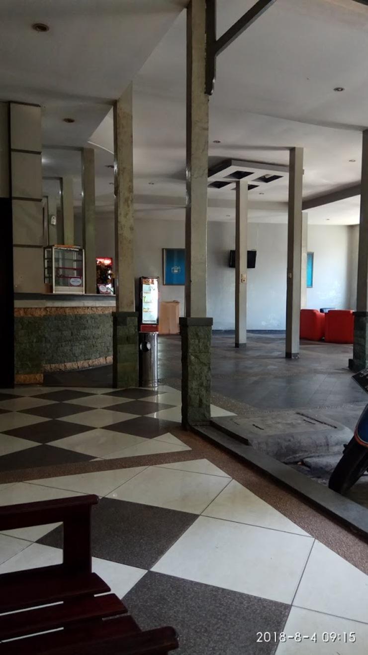 Hotel Rahmat Banjarmasin - Exterior