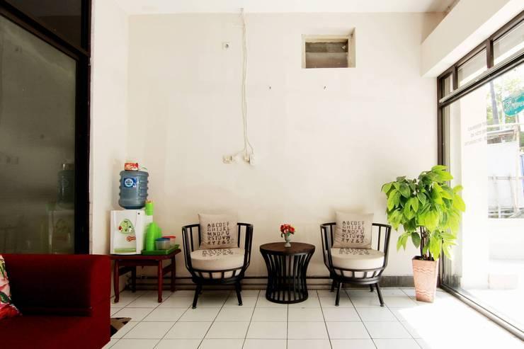 Homestay HD Inn Yogyakarta - Lobby