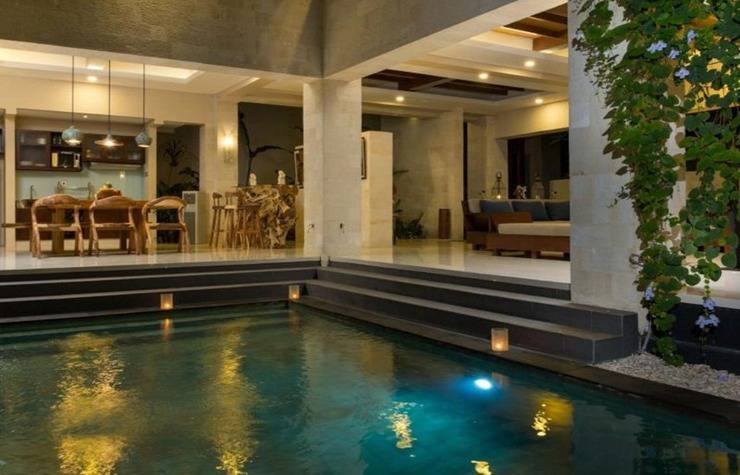 Harga Hotel Villa Yang (Bali)