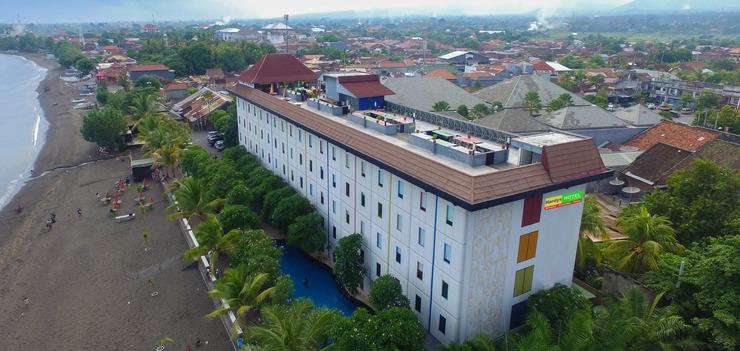 Hardys Hotel Singaraja - Hardys Hotel Singaraja