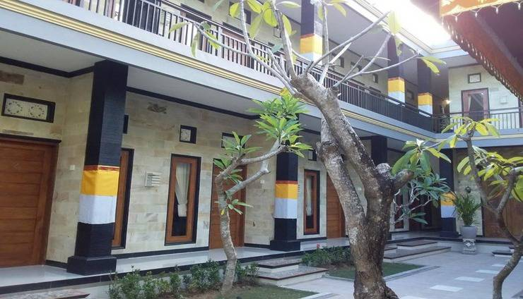Vivaldi @ Jimbaran Bali - Exterior