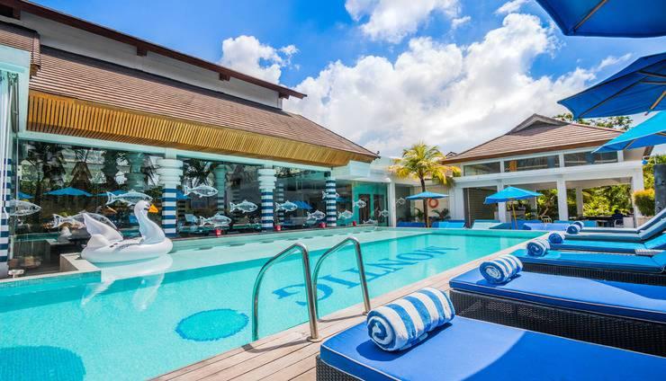 Montigo Resorts Seminyak Bali - Tiigo Pool
