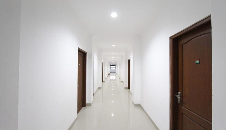 Al-Ashri Inn by Urban Yogyakarta - Interior