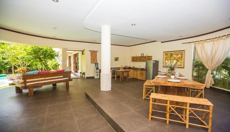 Villa Dora Bali - Facilities