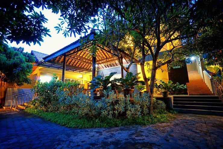 Pan Family Syariah Hotel Yogyakarta - Appearance