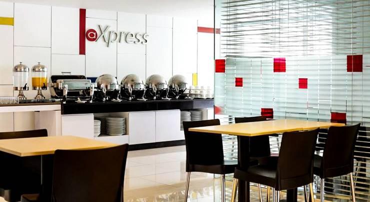 Amaris Mangga Besar - Restaurant