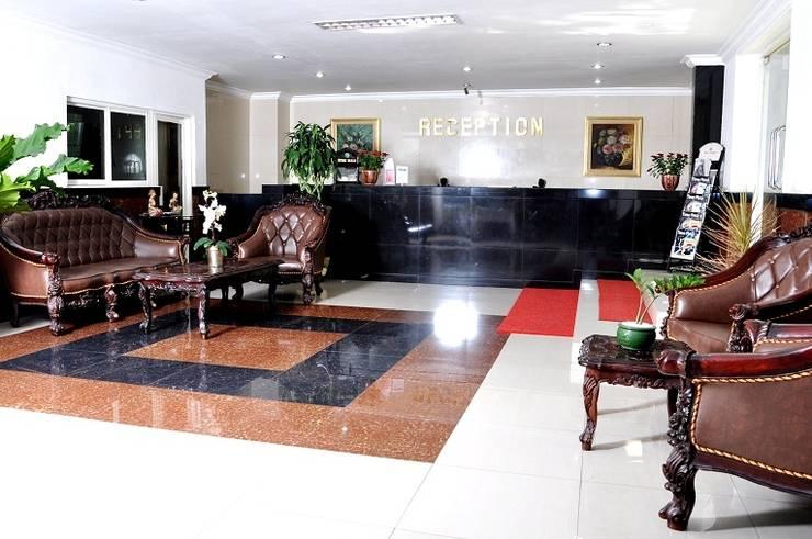 Hotel Tanjung  Surabaya - Interior
