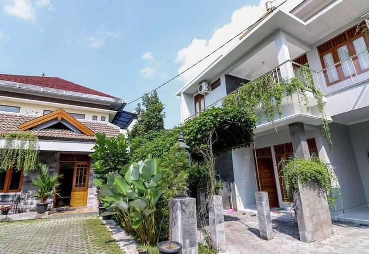 NIDA Rooms Condong Catur Ambarukmo Plaza Yogyakarta - Penampilan