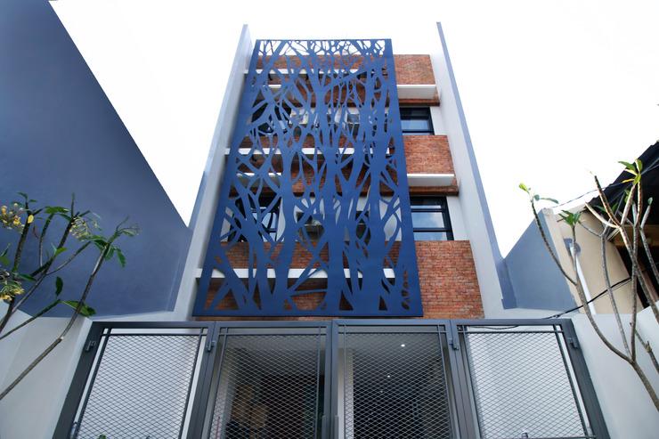 Bale Resident Jakarta - Exterior