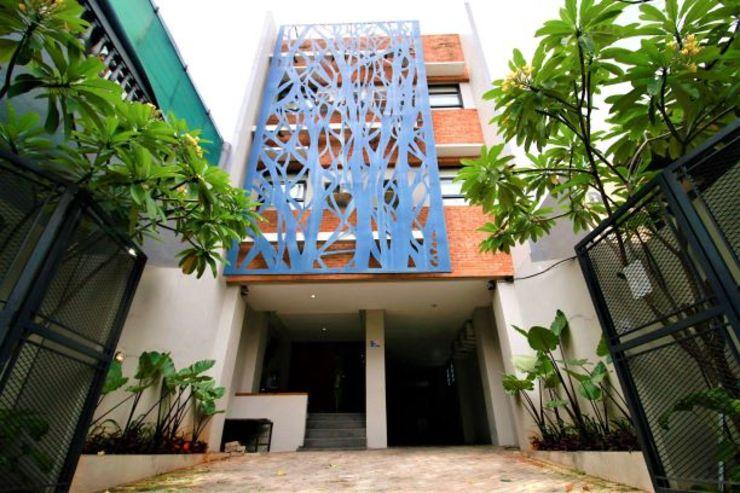 Bale Resident Jakarta - bagian depan