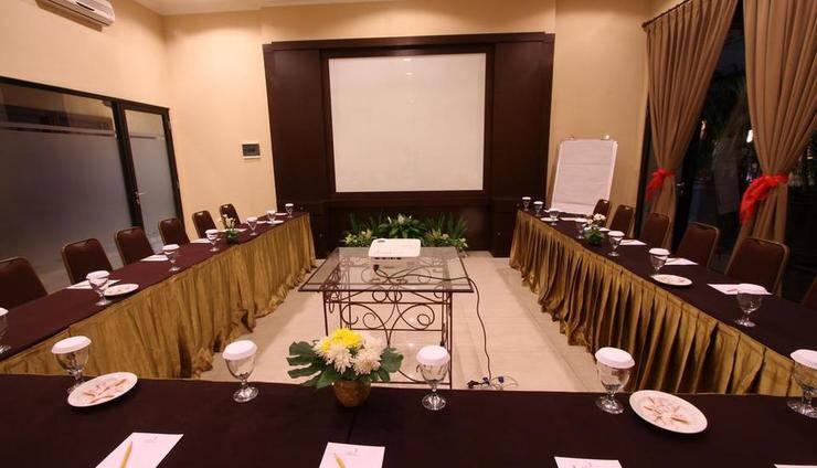 Grand Setiabudhi Bandung - Meeting Room