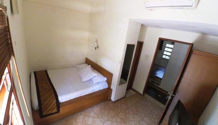 Rumah Tawa Hotel Bandung - Room