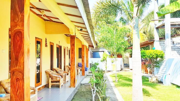 Peter Homestay Lombok - Facilities