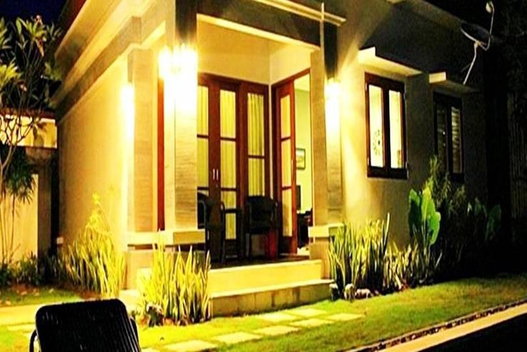 Villa Sandat Sanur Bali - Eksterior