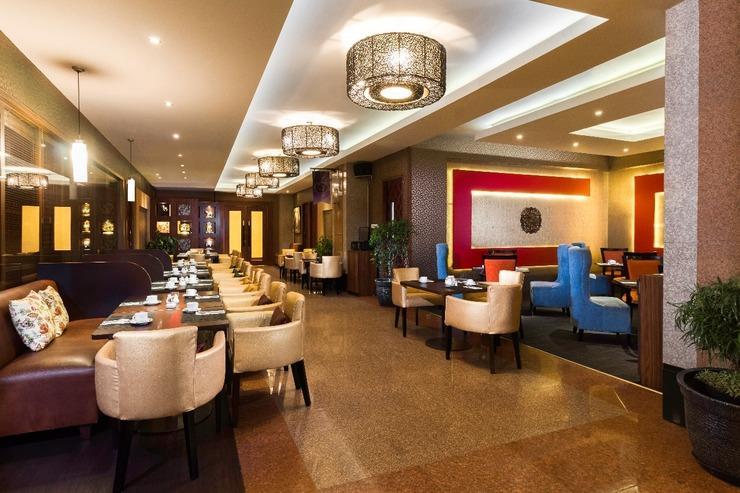 Best Western Senayan Jakarta - Restaurant