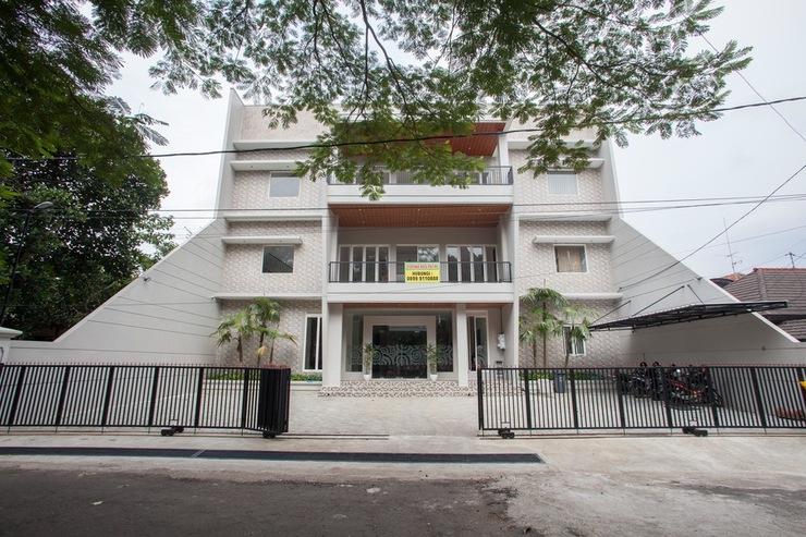 RedDoorz Syariah near Universitas Negeri Malang Malang - Eksterior