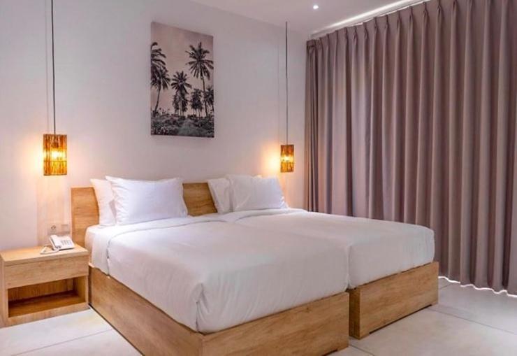 Sikara Lombok Hotel Lombok - Room