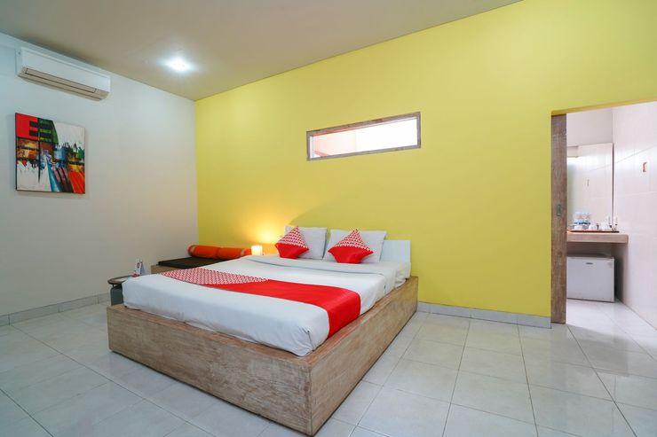 OYO 1638 Cityzen Renon Hotel Bali - Deluxe Double