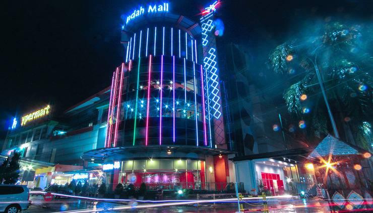 Metro Indah Bandung Hotel Soekarno Hatta - Metro Indah Mall