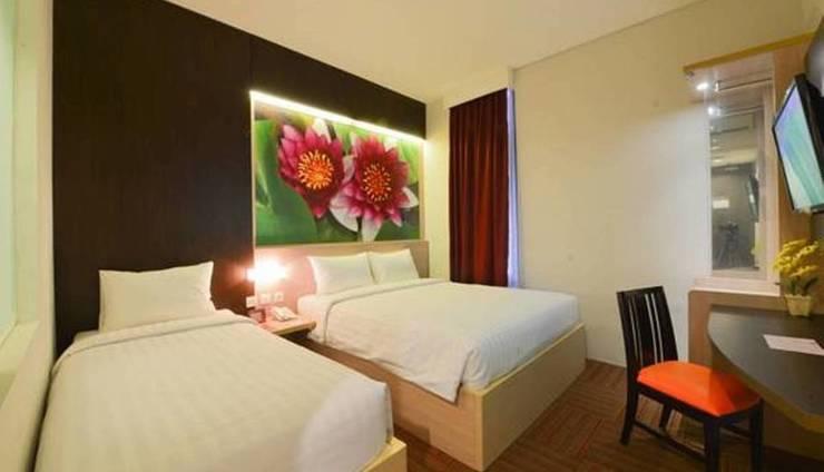 D' Hotel Jakarta - 29
