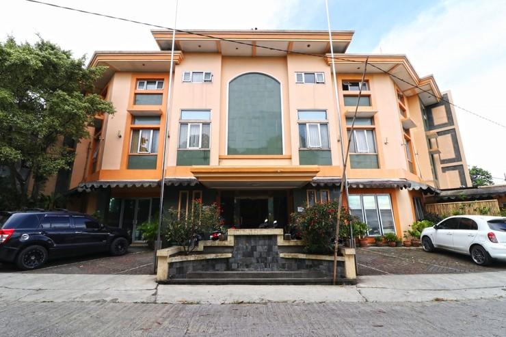 Arlya Hotel Bandung - Rooms