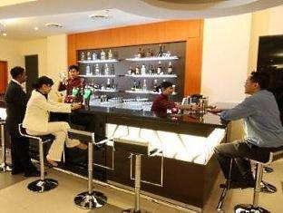 Hotel Sentral Jakarta - Sentro Lounge