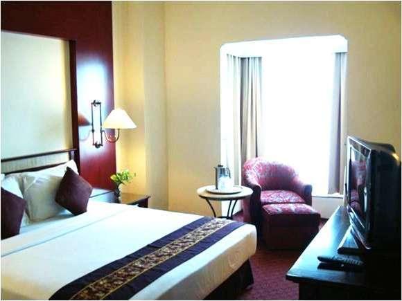 Hotel Sentral Jakarta - Superior Deluxe