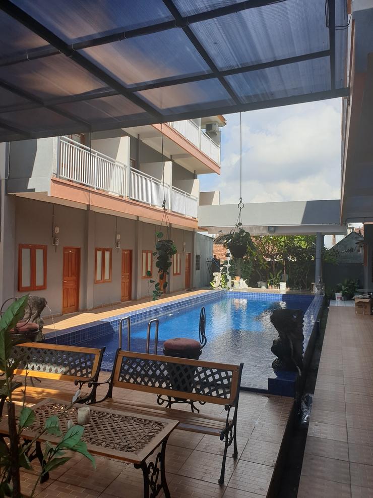 Penginapan Likko Inn Bali - Likko Inn