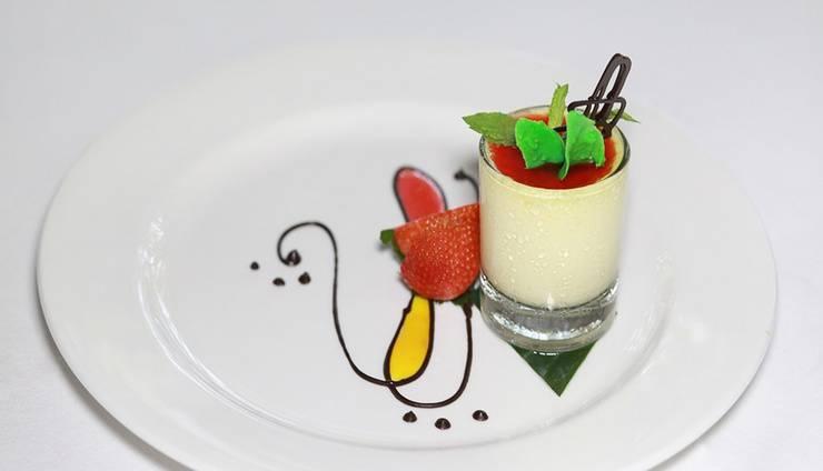 Lumbini Luxury Villas and Spa Bali - Cream Brule