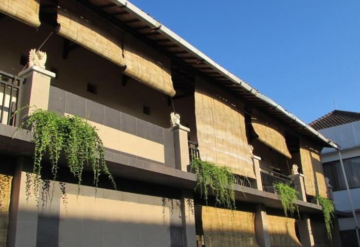 Ina House Renon Bali - Exterior