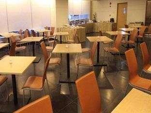 Triniti Hotel Jakarta - Restoran