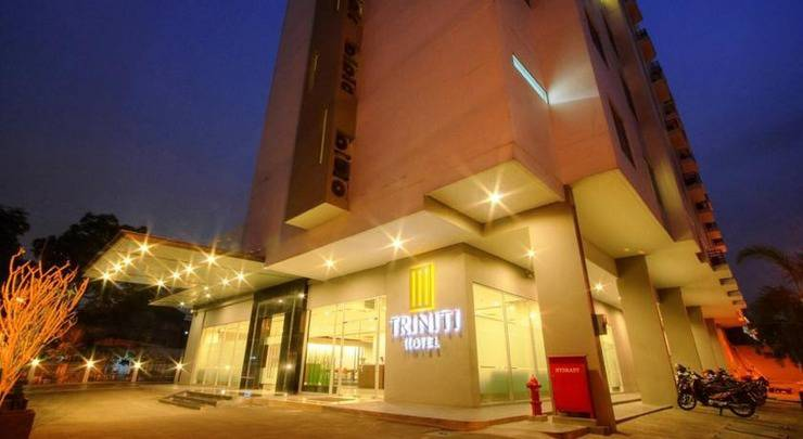 Triniti Hotel Jakarta - 1